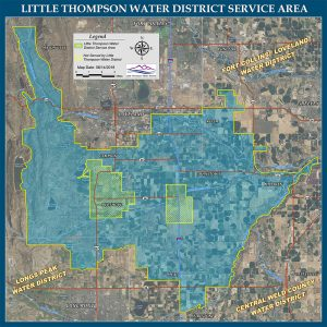 little-thompson-water-district-map